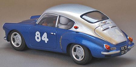 Proto Slot GM020-2P Alpine Renault A106, Mille Miglia 1956