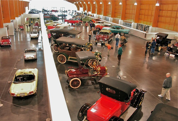 LeMay Museum : Slot Cars, Slot Car Track Sets, Digital ...