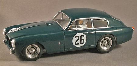 PSK 005-1-RTR Aston Martin DB2/4, Sebring 1958