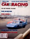 MCR33 Model Car Racing Magazine, May/June 2007