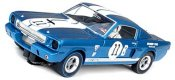 Monogram 85-4889 Shelby GT350R, Mark Donohue (C)