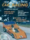 MCR18 Model Car Racing Magazine, Nov. / Dec.. 2004