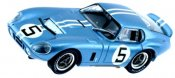 Monogram 85-4850 Cobra Daytona Coupe (C)