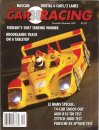 MCR36 Model Car Racing Magazine, Nov/Dec 2007