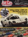 GBP-6 Slot Cars Spring 2017, 64 pages