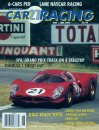 MCR27 Model Car Racing Magazine May / Jun. 2006