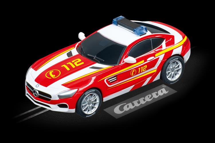 Carrera Slot Mercedes-AMG GT