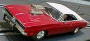 Scalextric C3317 Dodge Charger R/T w/supercharger (C)