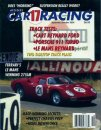 MCR17 Model Car Racing Magazine, Sep. / Oct. 2004
