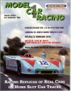 MCR01 Model Car Racing Magazine, Jan. / Feb. 2002