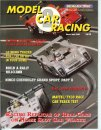 MCR02 Model Car Racing Magazine, Mar. / Apr. 2002