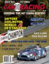 MCR10 Model Car Racing Magazine, July / Aug. 2003