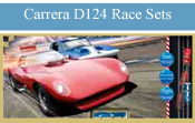 Carrera Digital 124 Race Sets