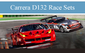 Carrera Digital 132 Race Sets