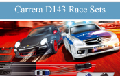 Carrera Digital 143 Race Sets