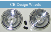 CB Design Wheels
