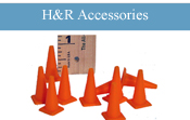 H&R Accessory Items