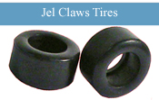 Jel Claws Tires
