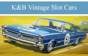Vintage Slot Cars (60's & 70's)