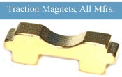Traction Magnets, All Mfrs.