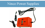 Ninco Power Supplies