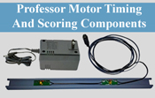 Professor Motor Timing and Scoring Components