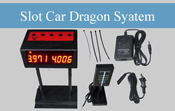 Slot Car Dragon Timing and Scoring Systems