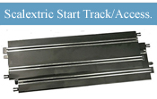 Scalextric Start Track/Acc.