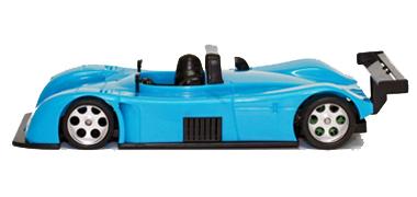 Sloting Plus SLPL00106 Reynard 2KQ blue