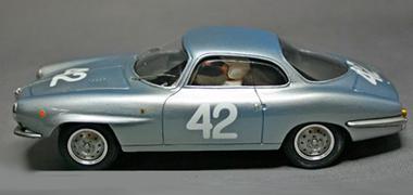BSR023/3P Alfa Romeo Giulietta SS 1965 PAINTED BODY KIT