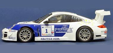 NSR 1078AW Porsche 997 Profilate X