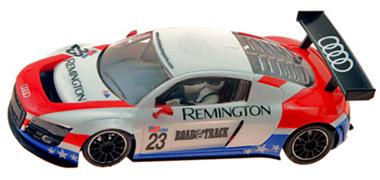 NSR 1091AW Audi R8 GT, United Autosports #23