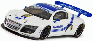 NSR 1140AW Audi R8 GT, Real Madrid