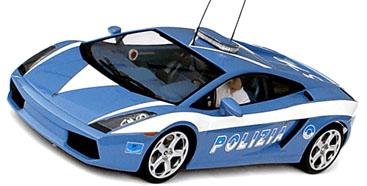 Autoart slot cars 1 24 ramey poker run