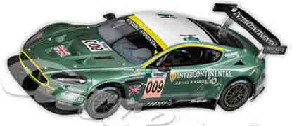 Carrera 23747 Aston Martin DBR9, Digital 124