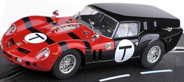 "Carrera 23771 Ferrari 250 GT ""Breadvan"" red/black"