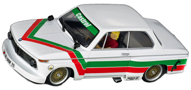 Carrera 27350 BMW2002Ti tuner car