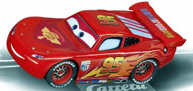 Carrera 27353 Lightning McQueen, Cars 2