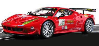 Carrera 27383 Ferrari 458 GT2, Risi
