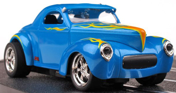 Carrera 27396 41 Willys