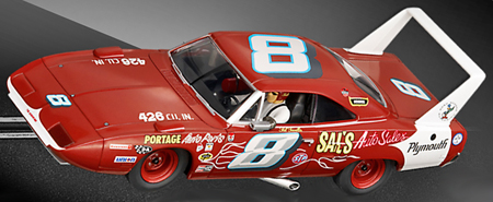 Carrera 27398 Plymouth Superbird #8, 1971