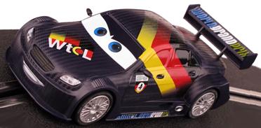 Carrera 27404 Max Schnell, Cars 2