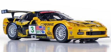 Carrera 30581 Corvette C6R GT2, D132
