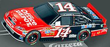 Carrera 41340 NASCAR Chevrolet, Tony Stewart, Digital 143