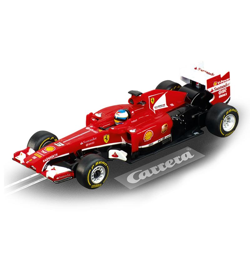 Carrera 41376 Ferrari F138, F. Alonso #3 Digital 143