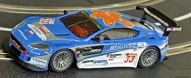 Kyosho 50102, Aston Martin DBR9, Jet Alliance