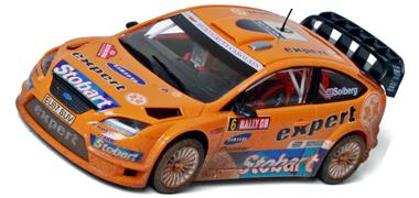 Ninco 50577 Ford Focus WRC