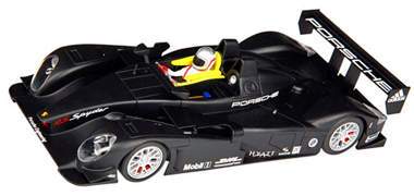 Avant Slot 50601 Porsche RS Spyder black test car