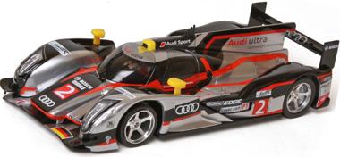 Ninco 50607 Audi R18 2012 Sebring winner
