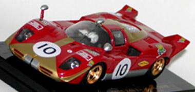 MMK Ferrari 512S RTR.